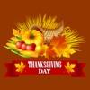 Thanksgiving Cards & Wallpaper