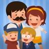 ドリーム・ファミリー - iPadアプリ