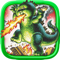 App Icon for Garbage Pail Kids: The Game App in United States IOS App Store
