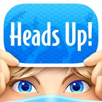Heads Up! - Warner Bros. Cover Art