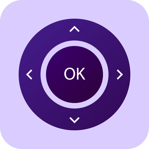 Remote Control for Roku TV App