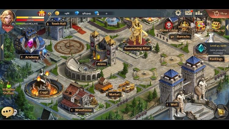 Eternal Fury2 screenshot-8