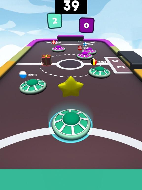 Pucks.IO screenshot 10
