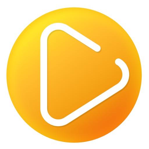 iPlay Offline Music Player iOS App