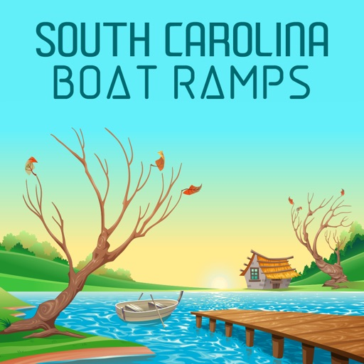 South Carolina Boating Docks