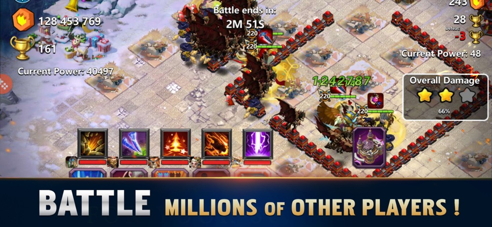 Clash of Lords 2: Guild Castle hack tool