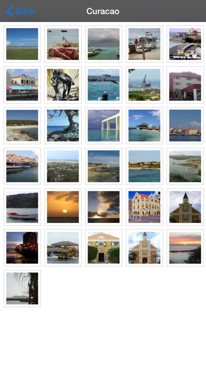 Curacao Offline Travel Guide screenshot-4