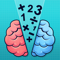 App Icon for Math Games HomeSchool Learning App in Chile IOS App Store
