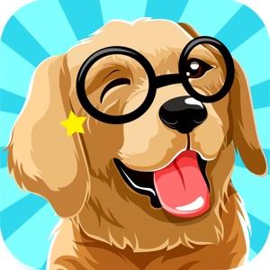 Golden Retriever Dog Emoji App Bewertung - Entertainment - Analyse