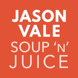 Jason's Soup + Juice Challenge app