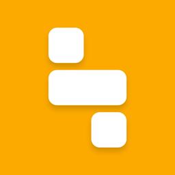 Ícone do app Yidget - Transparent widget