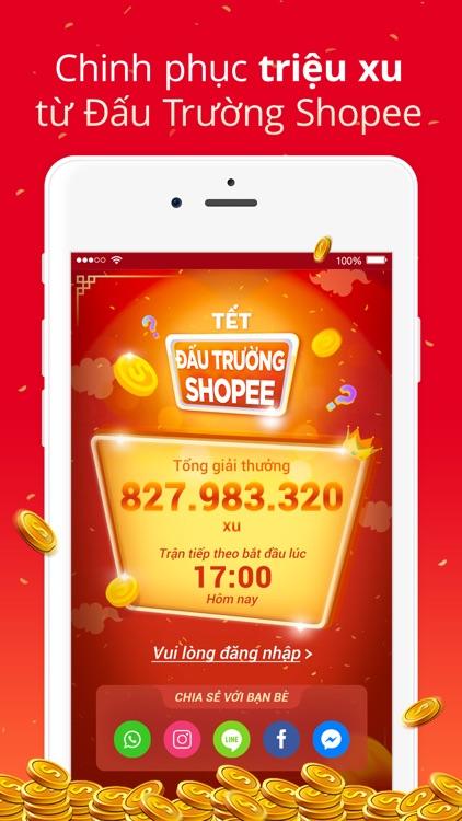Shopee: Tết Sale screenshot-3