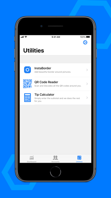 Screenshot for Parallel Space: Multi Accounts in India App Store