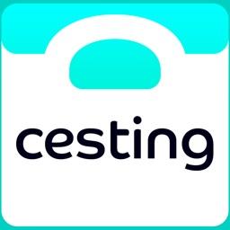 Cesting