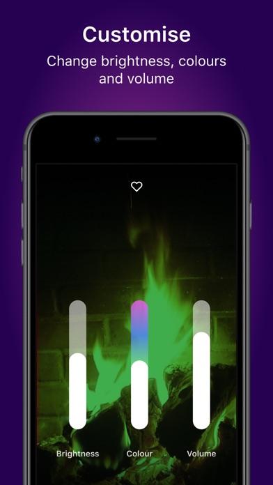 Lumio · entspannende VideosScreenshot von 3