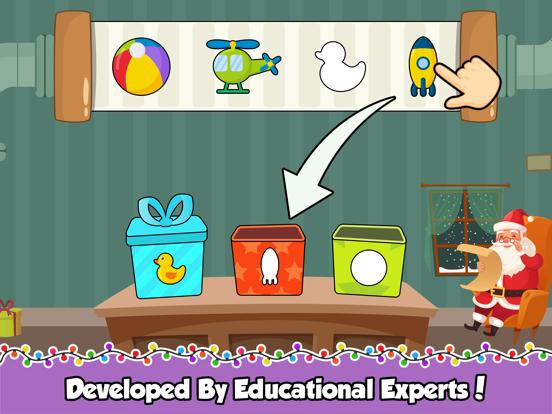 2、3、4 歳の子供向けの15の教育的なベビーゲームのおすすめ画像6