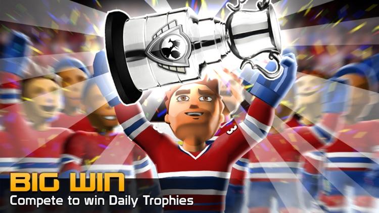 Big Win Hockey 2020 screenshot-3