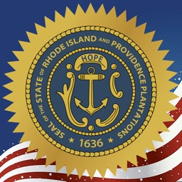 RI Rhode Island General Laws