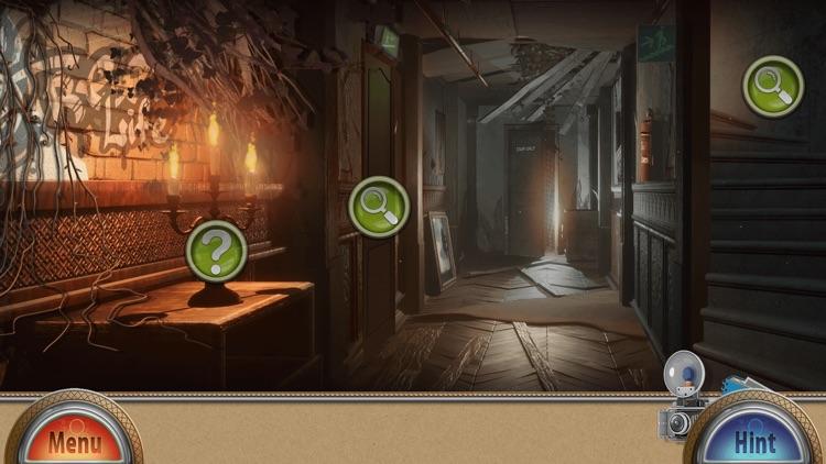 Mystery Museum: Hidden Objects screenshot-4
