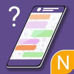 Hey Love! Nora: Texting Story