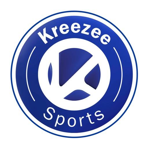 Kreezee Sports App