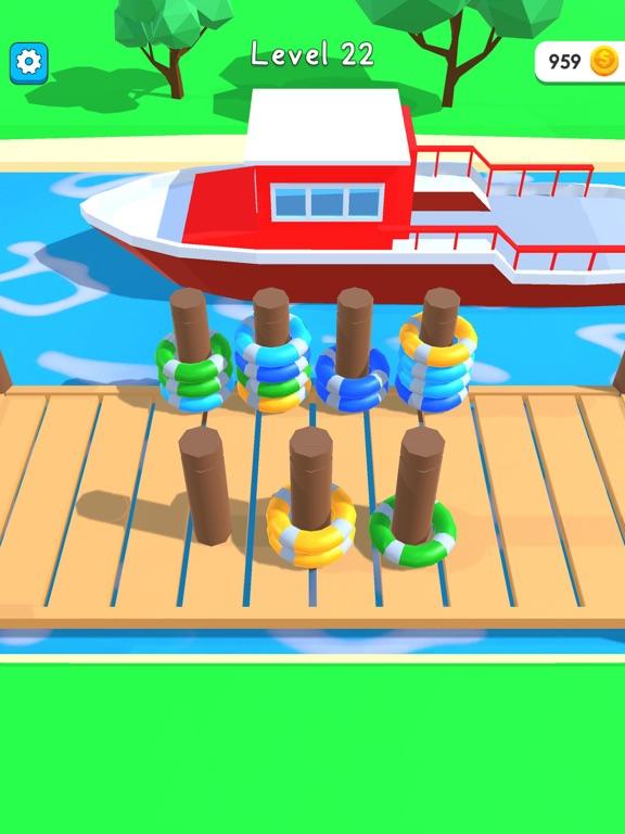 Hyper Boat screenshot 12