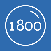 1-800 Contacts icon