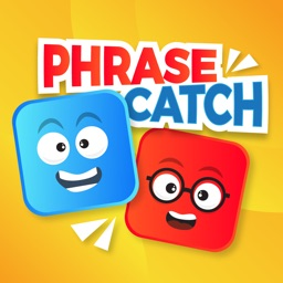 PhraseCatch - CatchPhrase Game