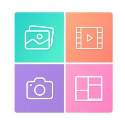PCVMaker - Photo Editor 