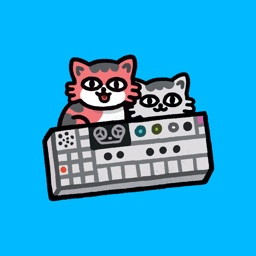 Catbeats Sticker Pack