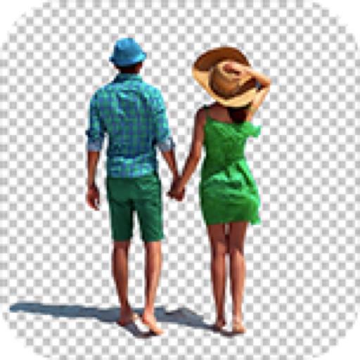Photo Eraser Change Background