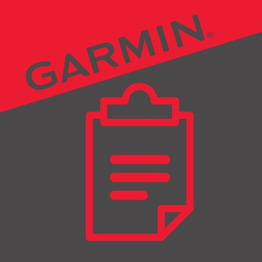 Garmin Clipboard™