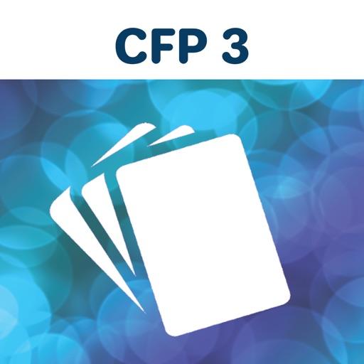 CFP 3 Investment Planning