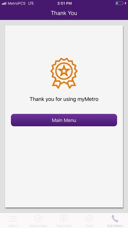 MyMetro screenshot-7