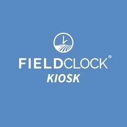 FieldClock Kiosk