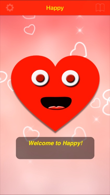 Happy the Talking Heart screenshot-0
