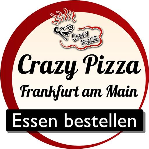 Crazy Pizza Frankfurt am Main