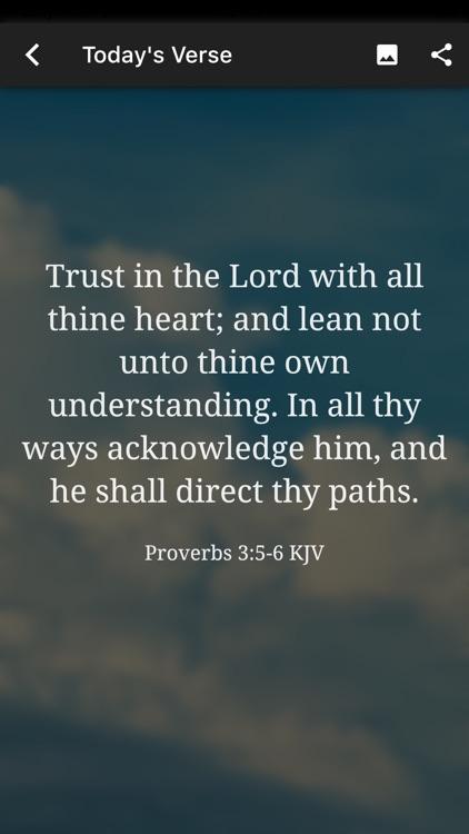 God's Daily Wisdom for Today screenshot-3