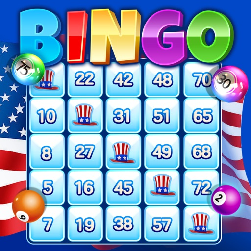 Bingo Party - Slots Bingo Game