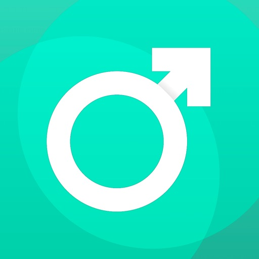 Dr. Kegel: Men's Health App