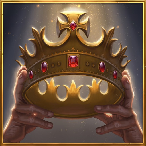 Medieval Dynasty Game of Kings icon