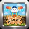 Humpty Dumpty ポップ スマッシュボールゲーム