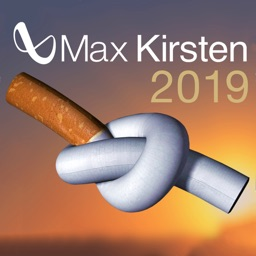 Quit Smoking NOW: Max Kirsten
