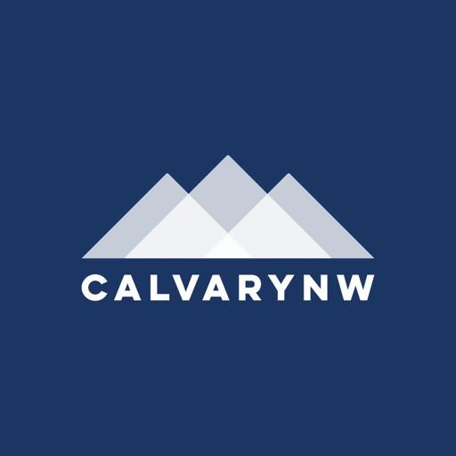 Calvary Chapel Northwest icon