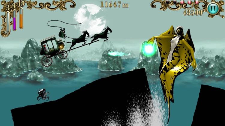 Spooky Hoofs screenshot-3