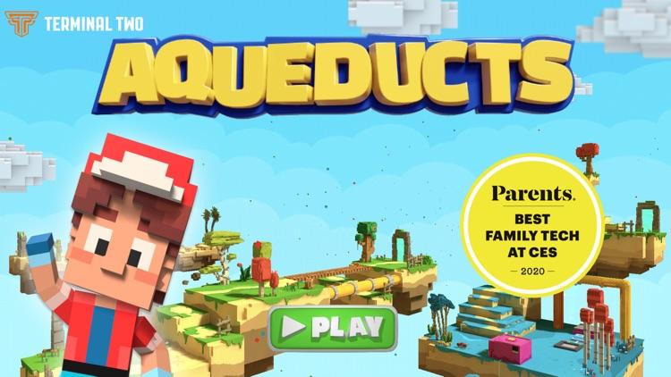 Aqueducts - Pipe Adventures