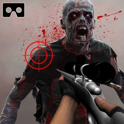 VR Zombies Fighter