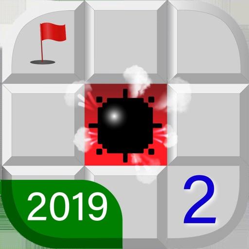 Minesweeper: Logic Puzzles