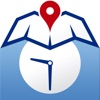 GPSタイムレコーダー