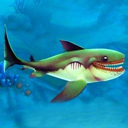 海底大猎杀!
